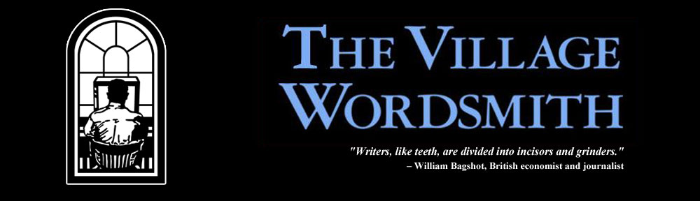 The Village Wordsmith
